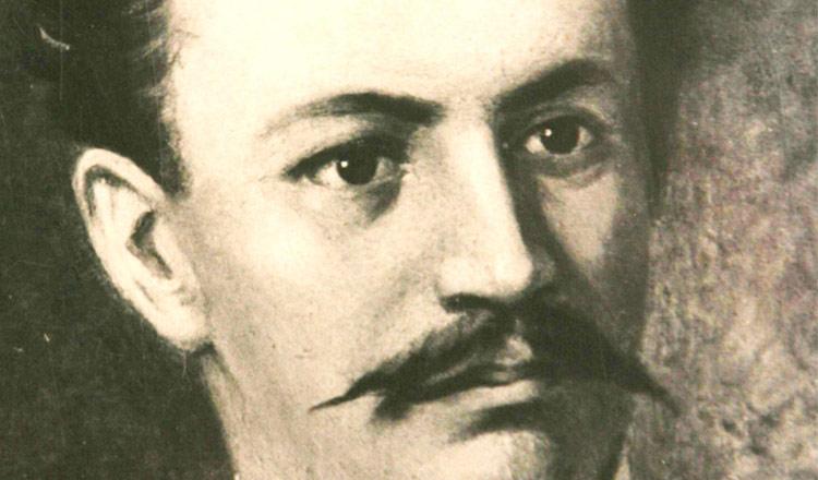 Juan María Montalvo Fiallos