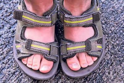 Historias en zapatos 4