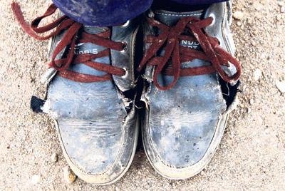 Historias en zapatos 5