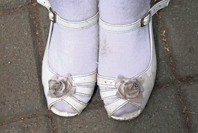 Historias en zapatos 6