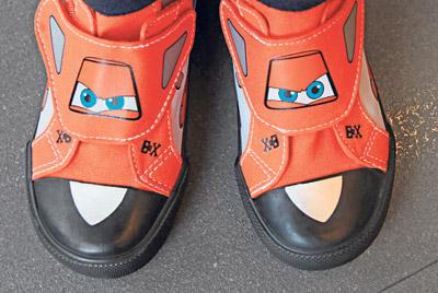Historias en zapatos 7