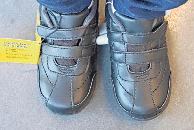 Historias en zapatos 8