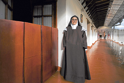 Verónica de la Santa Faz