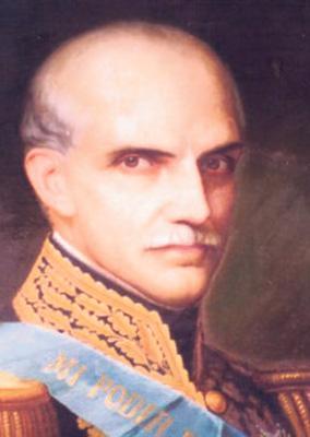 García  Moreno