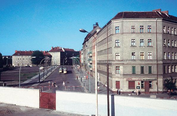 Muro en Eberswalder Strasse
