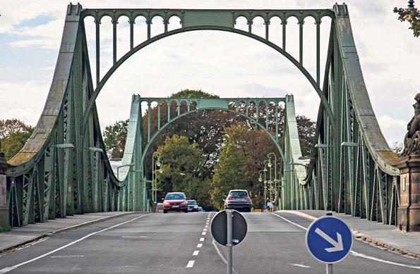 puente Glienicker
