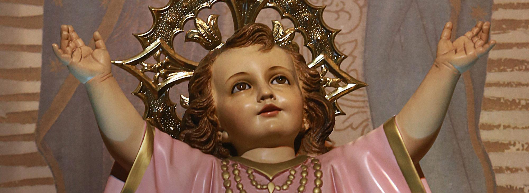 Fotos De Navidad Del Nino Jesus.Nino Jesus Manda En Navidad Ideas El Comercio