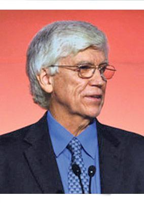 Russell Mittermeier/  Primatólogo y herpetólogo