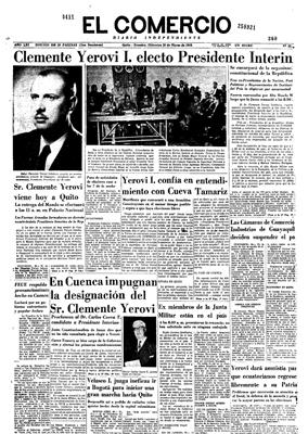 Imagen de EL COMERCIO