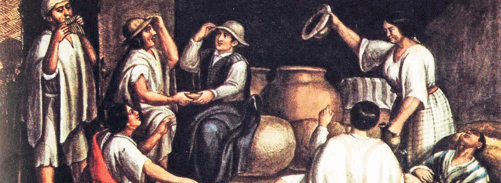 La rebelíon de los barrios de Quito - 1765 4