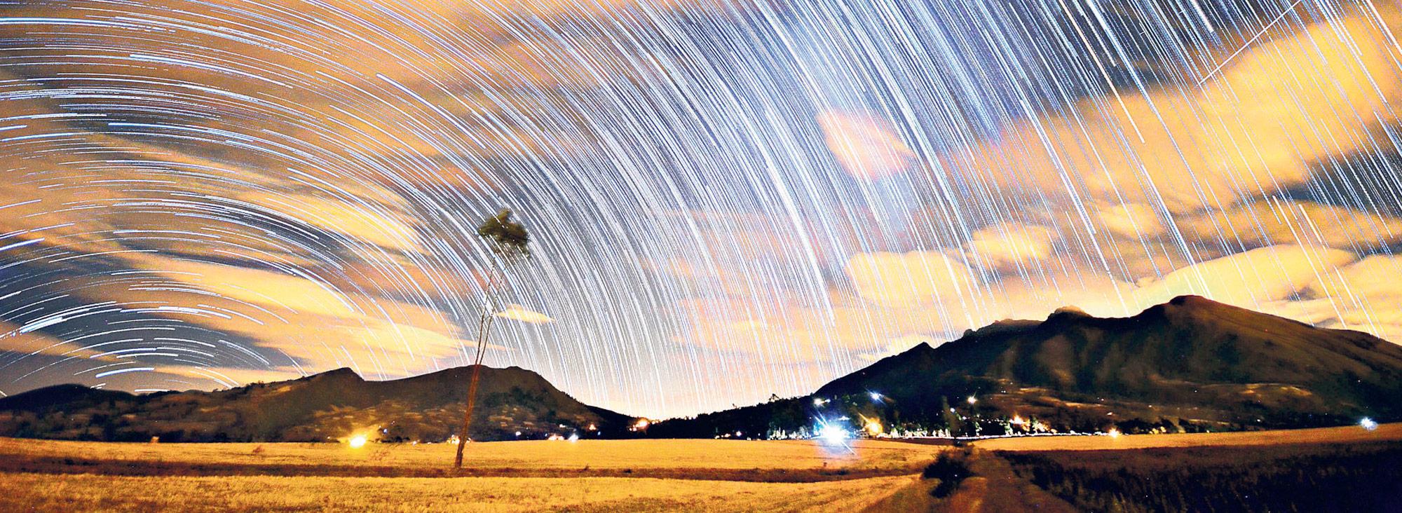 Nocturno ecuatorial 1