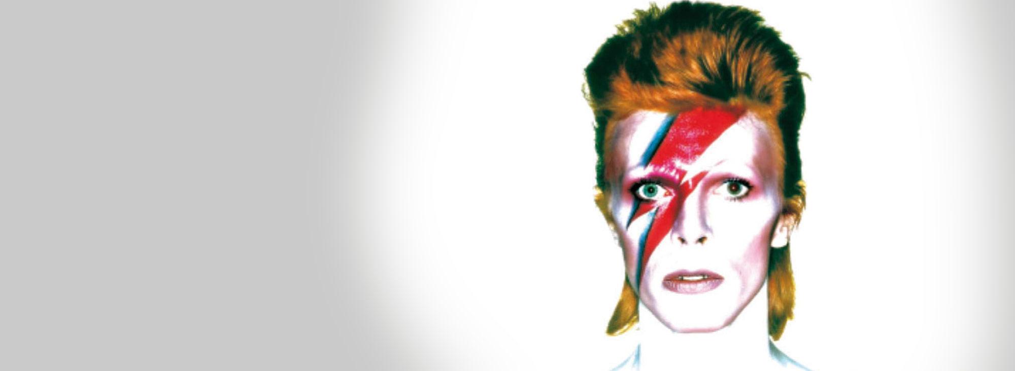 Slider Bowie