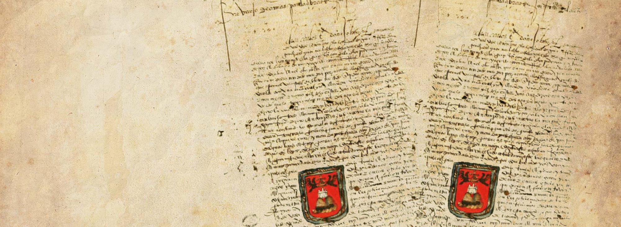 Slider historia escudo
