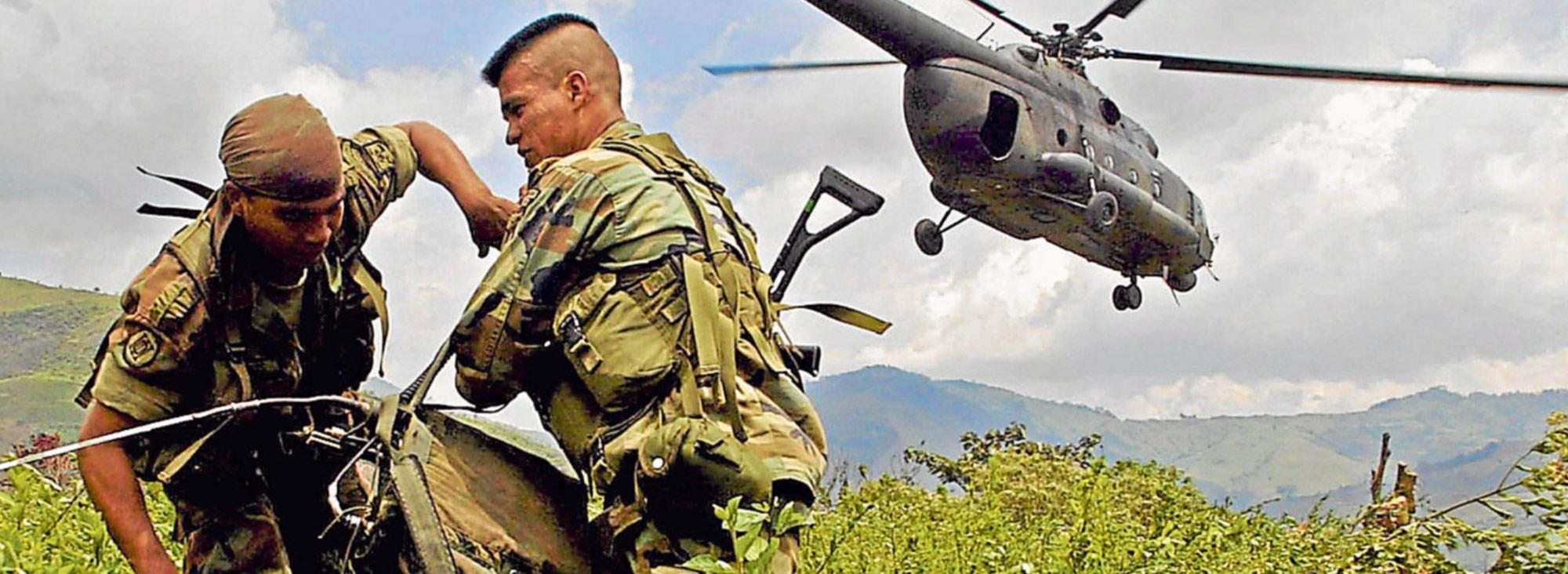Slider FARC