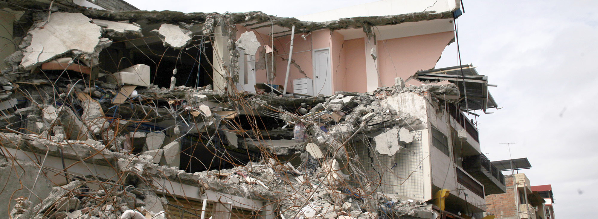 Slider preguntas terremoto