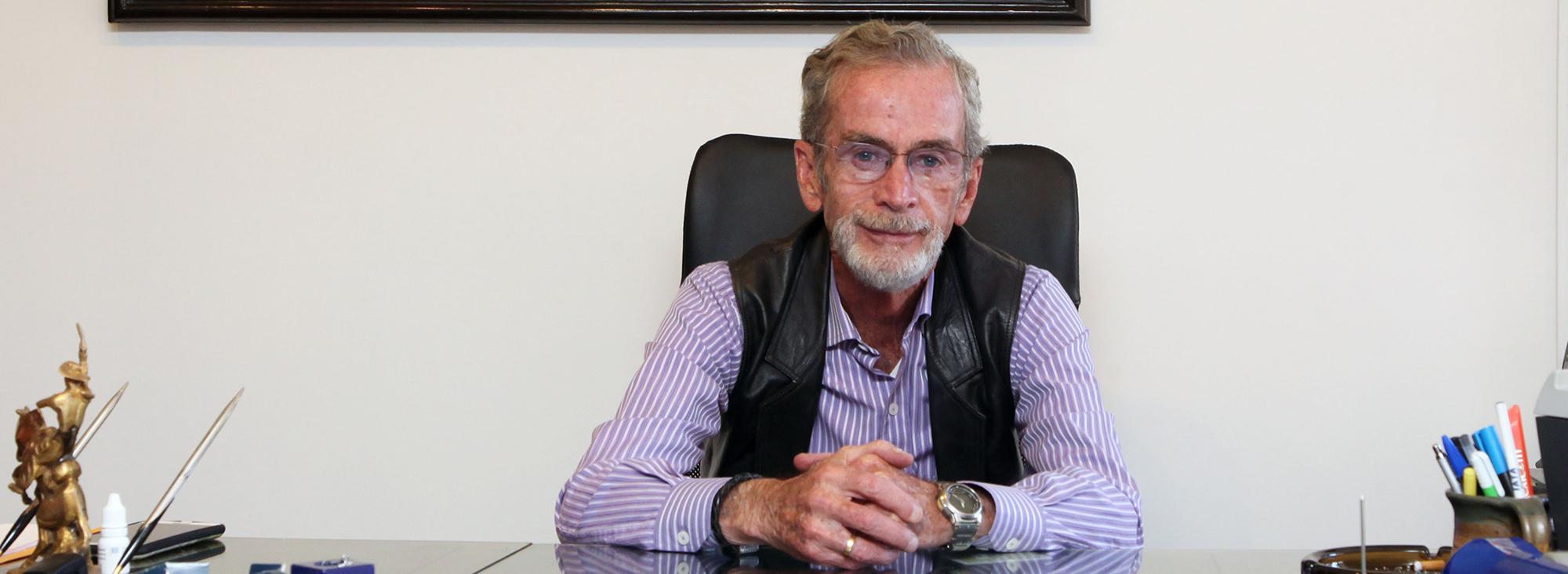 Fernando Cobo