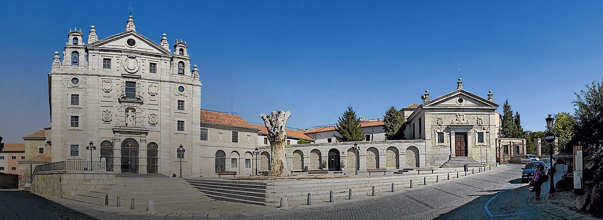 Santa Teresa 1